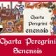 Charta Peregrini Senensis