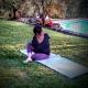 A luglio Yoga a L'Aia